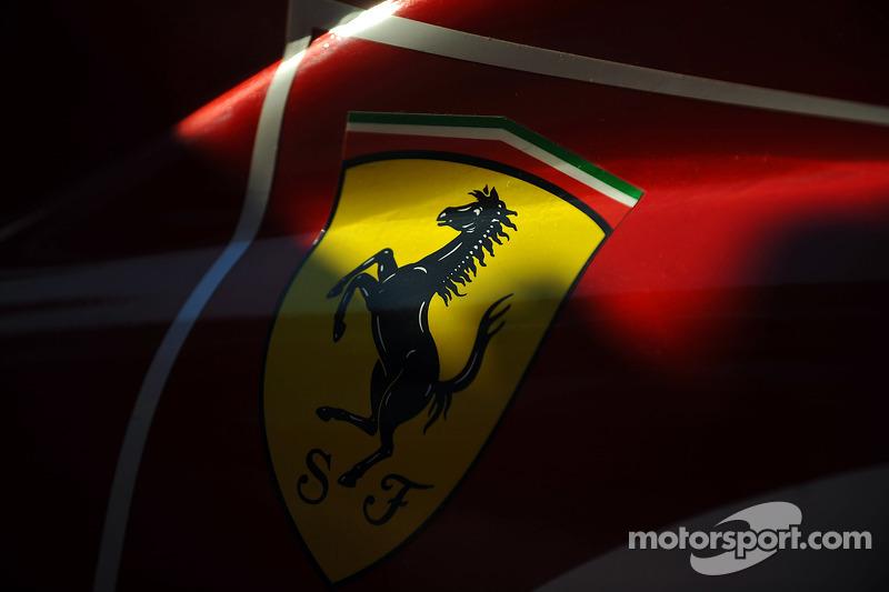 The new Ferrari will be called F138
