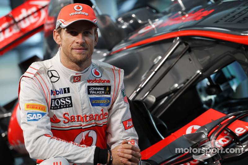 Button understands the strengths and abilities of McLaren