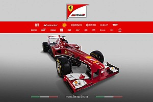 Formula 1 Analysis Ferrari reveals details of their new challenger, the F138