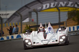 Le Mans Breaking news Jota Sport primed for 7th assault on Le Mans 24 Hours