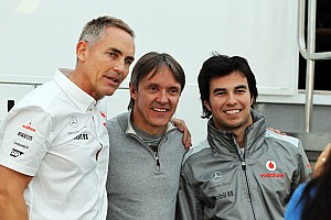 Formula 1 Breaking news Whitmarsh pushed for Marussia seat for Kovalainen