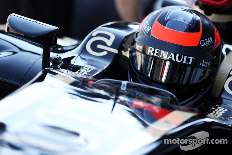 Raikkonen closes out Jerez first preseason test on top of speed charts