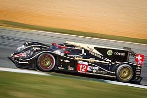 ALMS Breaking news Rebellion Racing announces driver line-ups