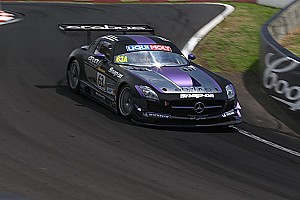 Endurance Race report Michelin wins the Bathurst 12 Hour