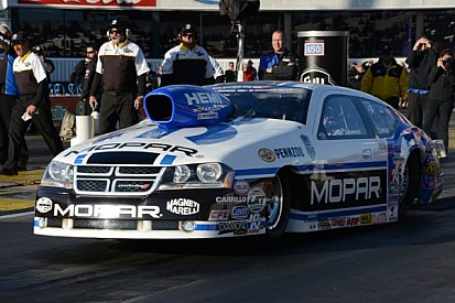 Time for NHRA to adopt fuel injection is now