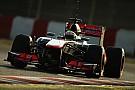 Extreme tyre wear 'an unpleasant surprise' - Perez