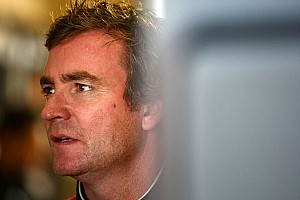 GT Breaking news Baird to have fun in Australian GT Clipsal 500 event with Erebus Motorsport