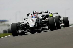 F3 Europe Breaking news British team Carlin announces four car line-up