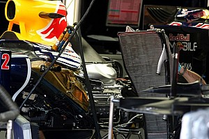 Formula 1 Rumor 'Engine maps' trouble for Red Bull, Lotus - report