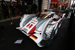 Le Mans Breaking news Elect the most iconic cars of 24 Hours of Le Mans