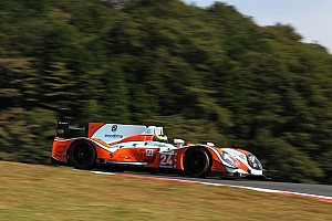 WEC Breaking news Pla, Brundle and Heinemeier Hansson to share OAK Racing's #24 Morgan LM P2 in WEC