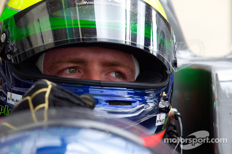 Pla and Meyrick will contest Sebring 12H in the revised DeltaWing