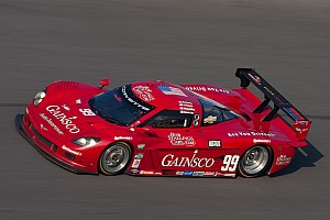 Grand-Am Special feature Texas GRAND-AM teams raring to go racing at Circuit of The Americas™