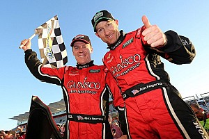 Grand-Am Race report Gurney, Fogarty score Texas-sized win at COTA