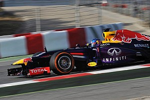 Formula 1 Commentary Two second gap makes Red Bull 'worried' - Surer