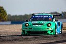 Team Falken Tire makes final preparations for 12 Hours of Sebring