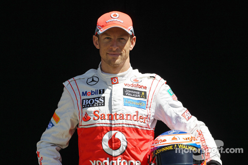 Button could struggle to continue winning trend