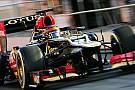 Raikkonen denies racing only for money