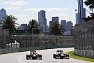 Vettel dominates Friday practice for the Australian GP season opener
