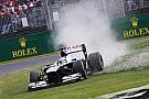 New Williams 'undriveable' - Maldonado
