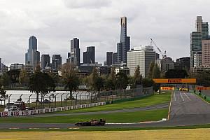 Formula 1 Race report Controversial season beginning for McLaren in Melbourne