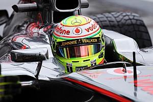 Formula 1 Commentary Perez hopes backer Telmex joins McLaren