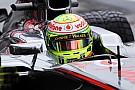 Perez hopes backer Telmex joins McLaren