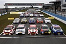 Record 32 cars on the grid for the 2013 season