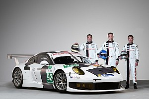 WEC Breaking news Olaf Manthey ready to lead Porsche back to glory in WEC and at Le Mans