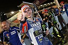 Lorenzo secures first pole of 2013 at Qatar