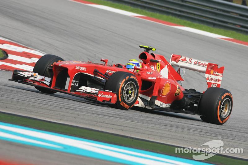Massa confident he can win in 2013