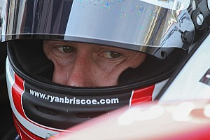 IndyCar Breaking news Chip Ganassi Racing teams sign Ryan Briscoe for 97th running of the Indianapolis 500