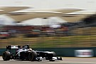 Midfield results for Williams F1 drivers in Chinese GP