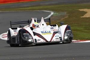 European Le Mans Race report Jota Sport secure season-opening victory on home soil in Silverstone