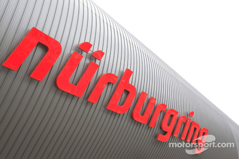 Nurburgring rescue deal for one race only