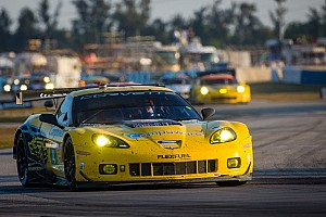ALMS Preview Olly Gavin dreaming of another California victory
