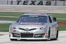 Kvapil records season-best result with 22nd-place finish in Texas