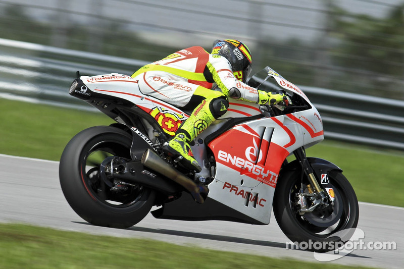 Pramac Racing Team ready for debut of new Americas circuit in Texas