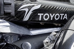 Formula 1 Rumor Toyota could follow Honda in F1 comeback - rumour