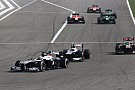 Positive race for Williams F1 Team at Sakhir today