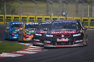 Supercars Preview Fast facts for this weekend's Chill Perth 360