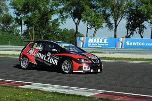 WTCC Preview Muennich Motorsport will carry extra weight in Budapest