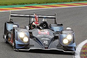 WEC Qualifying report Strakka aims for strong WEC points-scoring finish in Spa