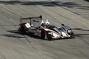 ALMS Preview Pickett Racing ready for another California battle