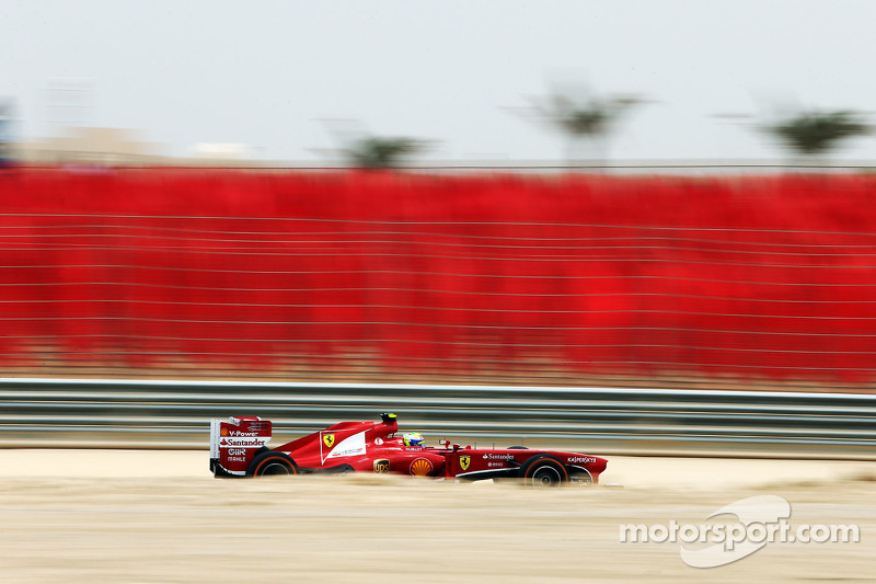 F1 teams to vote on more testing