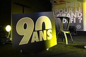 Le Mans Breaking news Le Mans 24 Hours celebrate their 90th anniversary
