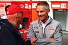 Whitmarsh says McLaren not moving to oust him