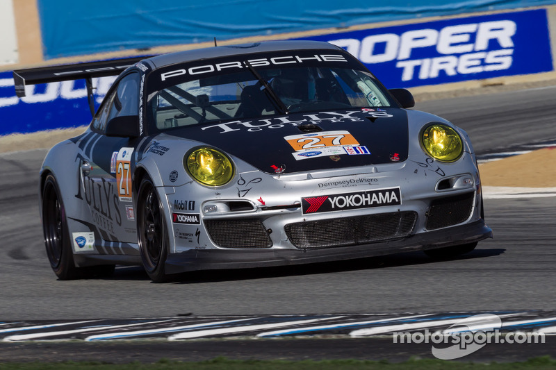 Near victory still results in second-place podium finish for Dempsey and Lally in Monterey