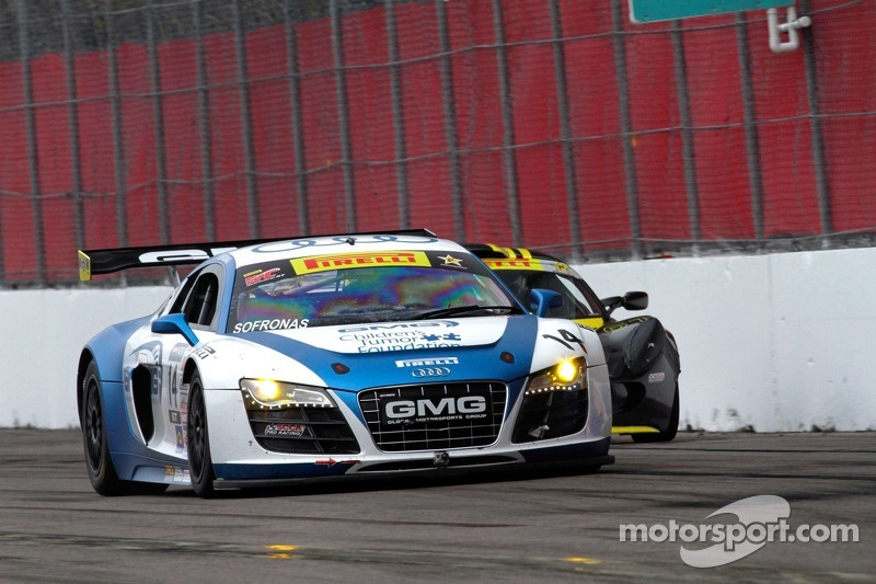 Sofronas, Lee take Sunday GT and GTS wins in Austin