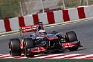 Losing customer McLaren 'not ideal' - Wolff